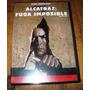 Alcatraz La Fuga Dvd