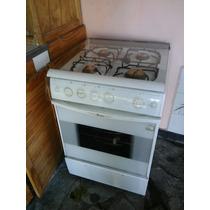 Cocina Whirpool Ach 510-2 Con Poco Uso