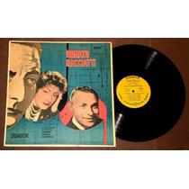 Donato Racciatti Tania Discepolo 1959 Vinilo Lp Tango Sondor