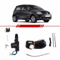 Kit Destrava Elétrica Do Porta Malas Volkswagen Fox 03 A 06