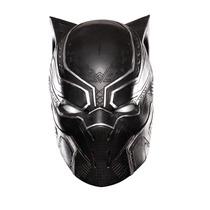 Máscara Inteira - Pantera Negra Infantil Frete Gratis