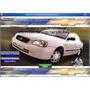 Manual De Taller Profesional Chevrolet Esteem 1999-2002
