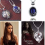 Kit Colar Katherine Pierce + Elena Gilbert The Vampire Diari