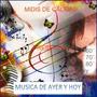 Midis Musica De Ayer Y Hoy
