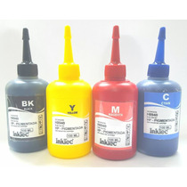 Tinta Pigmentada Inktec P/ Hp Pro 8000 8100 8500 8600 -100ml