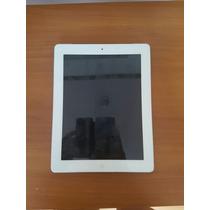 Ipad 4ª Geração 32gb Wi-fi 3g Branco - Apple