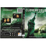 Dvd Cloverfield Monstro (31994cx4)