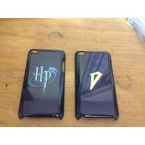 Carcasa Funda Case Ipod Touch 4g Personalizada Pon Tu Imagen