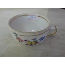 #15794 - Xícara Café Porcelana Pozzani, Antiga!!!