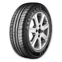 Pneu 175/65 R15 Goodyear Assurance Novo Honda Fit City Palio