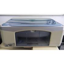 Impressora Com Defeito Hp Psc 1315 All In One (0470)