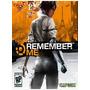 Remember Me Steam Cd-key- Pc