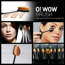 Pincel Oval O! Wow Brush - Cailyn Com Frete Grátis-original