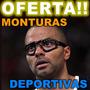 Monturas Lentes Deportivos Profesionales Basquet Futbol Gym