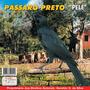 Cd -de Pássaro Preto Pelé Canto Mineiro Baixamos O Preço