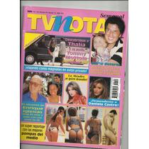 Tv Notas