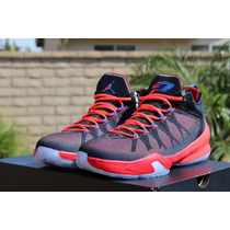 Bota Zapato Basketball Nike Jordan Cp3 Viii Talla 11.5
