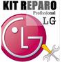 Kit Para Lgs Novos Ou Antigos+ Restauraçao I Reparar Imei
