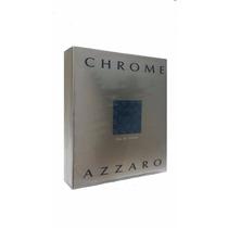 Perfume Azzaro Chrome Masculino 100ml Edt