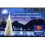 Cartão Celular Pré Pago Embratel Bradesco - T: 200 Amostras