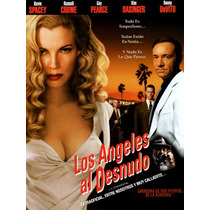Dvd Los Angeles Al Desnudo (l.a. Confidential) 1997 - Curtis