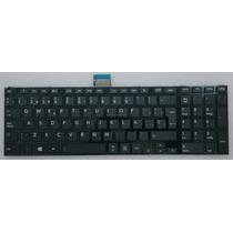 Teclado Toshiba Español S855 C855 C870 L850 L855 L870 L875