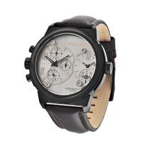 Relógio Police Viper 12739jsb-11 - Chronograph Dual-time