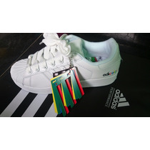 Superstar Adidas Adicolor