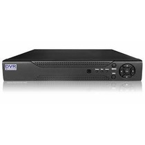 Dvr 8 Canales H.264 Monitoreo Web Y Teléfono Móvil P2p Cms