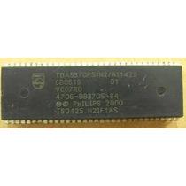 Tda9370ps/n2/a I1242 Micro Processador Envio Imediato