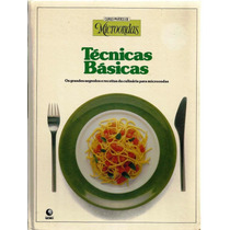 338 Lvr- Livro 1985- Receitas De Micro-ondas Técnicas Básica
