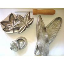 Kit Frisador Para Flor De E.v.a - Orquidea