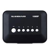 Multi Tv Media Player Hdmi Usb Sd Mmc H.264 Mkv Rmvb Iso 3d!