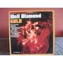 Lp Neil Diamond Gold