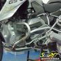 Protetor / Capa De Cilindro Touring Gs 1200 R/lc 2013/.. Bmw