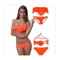 Bikinis- Trajes De Baño Varios Modelos $399.00