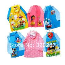 Impermeables De Lluvia, Abrigo De Lluvia Para Niñas Y Niños