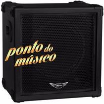 Cubo Amplificador Baixo Voxstorm 12 Top Bass 125 75w Rms