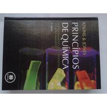 Livro Princípios De Química Atkins E Jones 5ª Edição