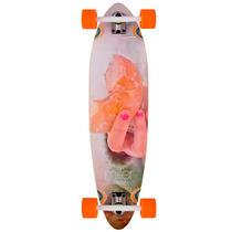 Patineta Longboard Donut 36 Tabla Skate Miller Division