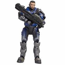 Boneco Novo Mcfarlane Toys Halo Reach Carter Serie 5
