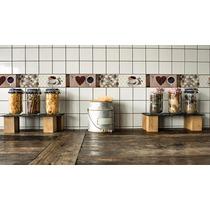 Guarda Ceramica Piu Digitale Idea Mia 5x30 Coffe Shop