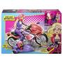 Mattel Moto Barbie Escuadròn Secreto Jugueteria Bunny Toys