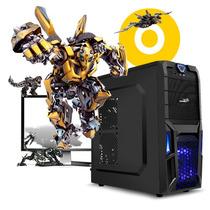 Pc Gamer Armada Intel I5 6ta Gen   8gb Ddr4   Gtx 1050ti 4gb