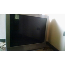 Televisor Soni Trinitron 36 Pulgadas