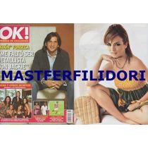 Silvia Navarro Kikin Fonseca Revista Ok! Mexico 2007