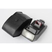 Flash Canon Speedlite 300ez Para Camera Digital Canon