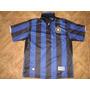 Camisa Do Inter De Milão Centenário