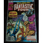 Fantastic Four #94 Marvel En Ingles