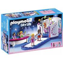 Playmobil 6148 Pasarela Desfile De Modas